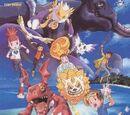 Digimon Film 5: Borba Avanturista
