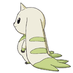 Terriermon side