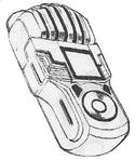 X-loader-manga