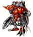 Chaoslord transparent