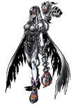 LadyDevimon (Re-Digitize) b