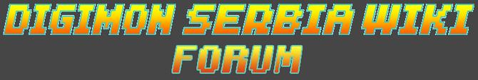 Digimon serbia wiki forum