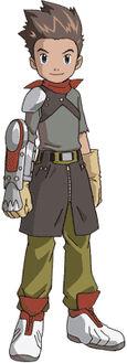 Char-ryo
