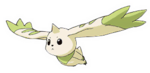 Terriermon fly