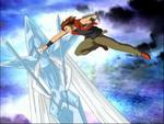Yggdrasill-KnightDrasil Vs, Masaru