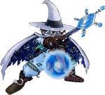 Sorcerymon b 2