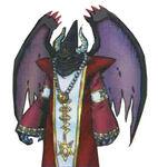 Daemon b 3