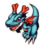 Dracomon b 2