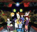 Digimon Film 4: Diablomon Ponovo Napada