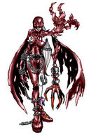 LadyDevimon (red) b