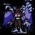 Daemon super ultimate sprite