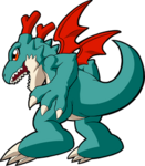 Dracomon b 4
