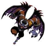 Daemon b 4