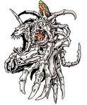 SkullGreymon b