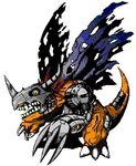 MetalGreymon b 2