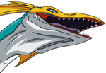 Seadramon head bottom