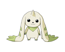 Terriermon t