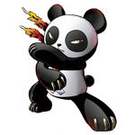Pandamon b 3