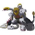 MadLeomon Orochi Mode t