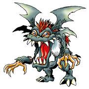 Evilmon b