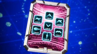 Seven Code Pad