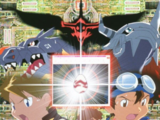 Digimon Adventure: Nasza wojenna gra!