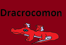 Dracrocomon