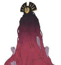 Mother D-Reaper t