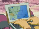Kontynent Serwer