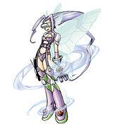 Fairymon b