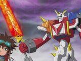 Digimon Xros Wars - odcinek 6