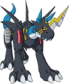 Lighdramon t