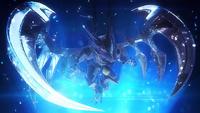 Raidramon Appmon anime