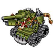 Tankmon b
