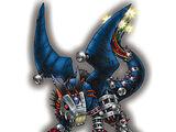 Death-X-DORUgamon