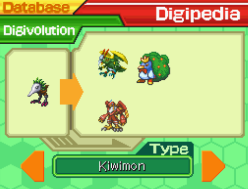 Digimon Fusion Generator