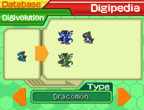 Dracomon | Digimon World Championship Wiki | FANDOM powered