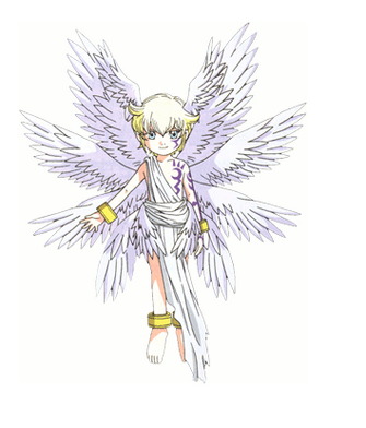 Lucemon (Anime)