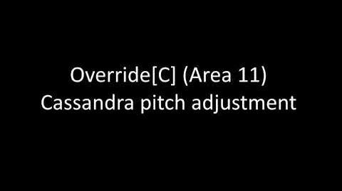 OverrideC Cassandra Isolation