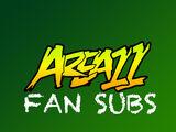 Area 11 Fan Subs
