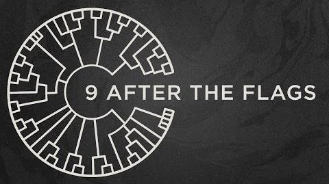 Area 11 - After The Flags -Official Lyric Video-