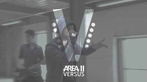 Area 11 - Versus