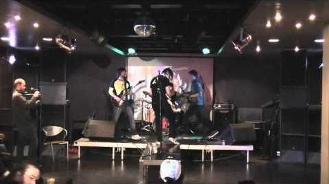 Area 11 - The Legendary Sannin Live