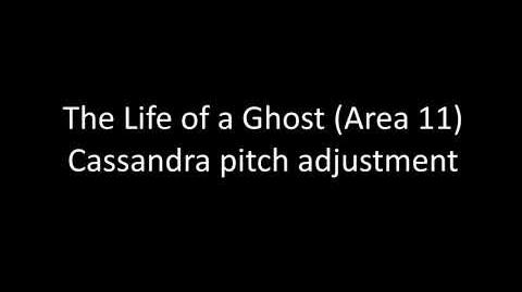 The Life of a Ghost Cassandra Isolation