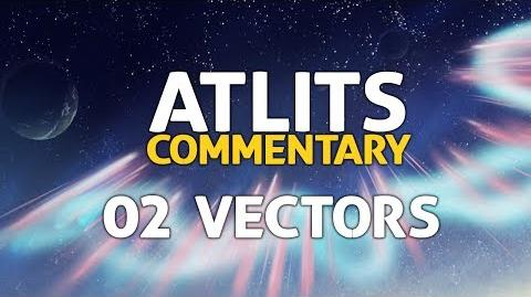 ATLITS Commentary - 02 Vectors