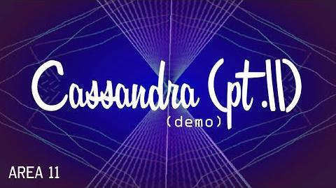 Cassandra (Pt II) Demo