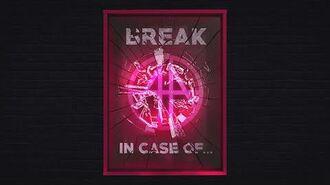 Area 11 - (Break) In Case Of... -Official Video-