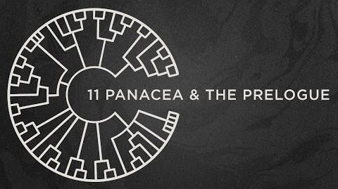 Area 11 - Panacea And The Prelogue -Official Lyric Video-