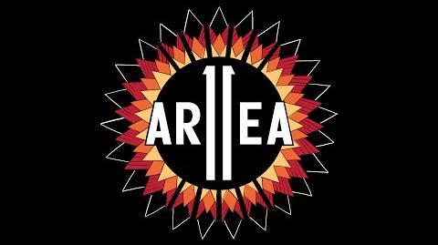 AREA 11 - ALBUM II (PRE-ORDER NOW!)