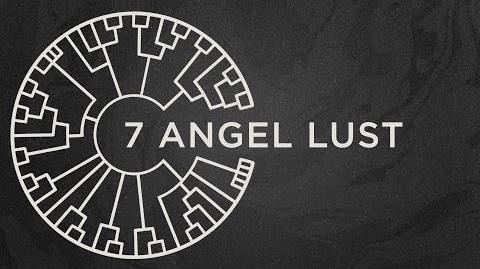 Area 11 - Angel Lust -Official Lyric Video-